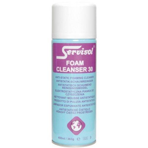Anti-static Foam Cleaner Spray