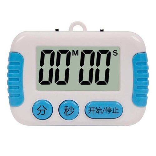 Kitchen Timer/Reminder/Student Electronic Stopwatch/Countdown Timer,C03