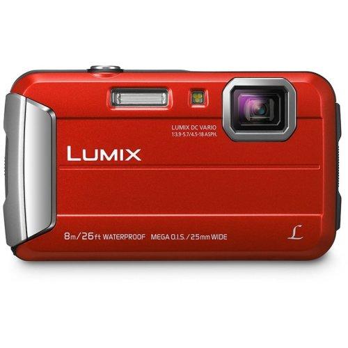 Panasonic DMC-FT30EG-R Lumix DMC-FT30 red DMC-FT30EG-R