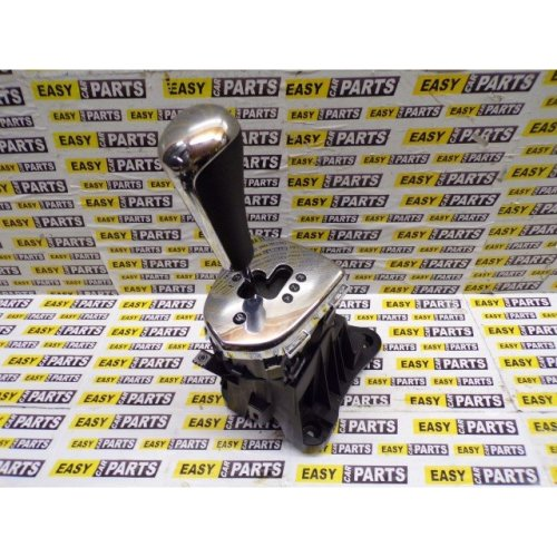 PEUGEOT 308 GEAR SHIFTER SELECTOR ASSEMBLY 96806123VD