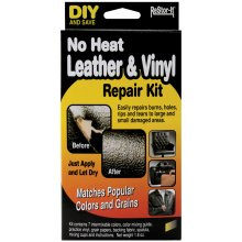 Restor-It No Heat Leather & Vinyl Repair Kit | Leather & Vinyl Repair Kit