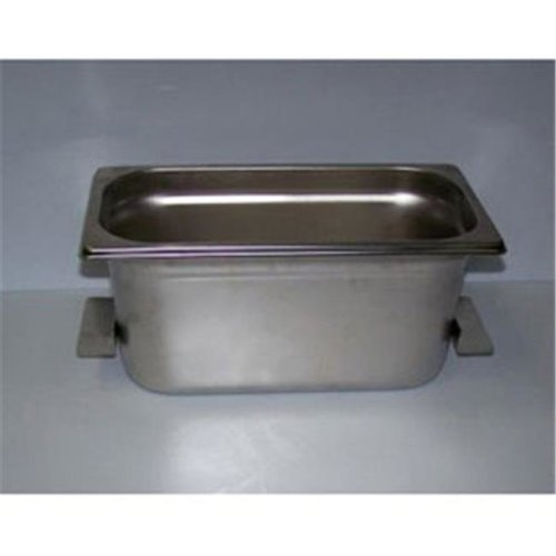 Crest Auxiliary Pan for CP1100 Ultrasonic Cleaner