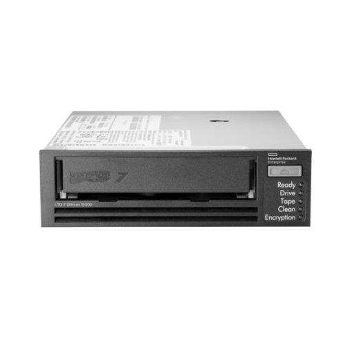 Hewlett Packard Enterprise StoreEver MSL LTO-7 Ultrium 15000 SAS...