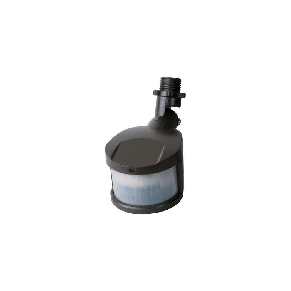 Cooper Lighting 3705464 All Pro 180 Deg Bluetooth Enabled Motion Sensor Bronze Outdoor Flood Light 300 Watt
