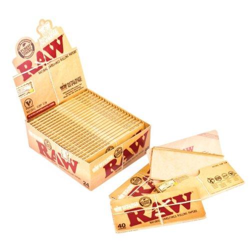 RAW Kingsize Supreme Box24