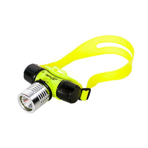 sUw - Versatile Waterproof 180 Lumen Headlight