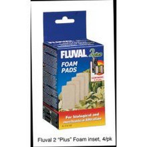 Fluval 2 Plus Aquarium Foam Pad