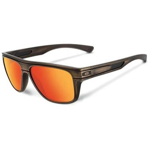 Oakley Breadbox Rectangular Mens Sunglasses OO9199-13-56