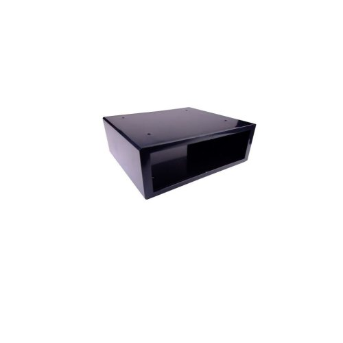 Fascia Panel - DIN Size Box - Single DIN