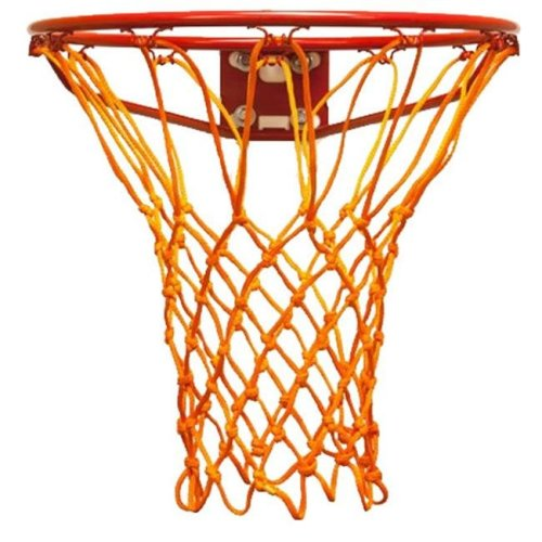 Krazy Netz KNC9200 Basketball Hoops Net In Orange