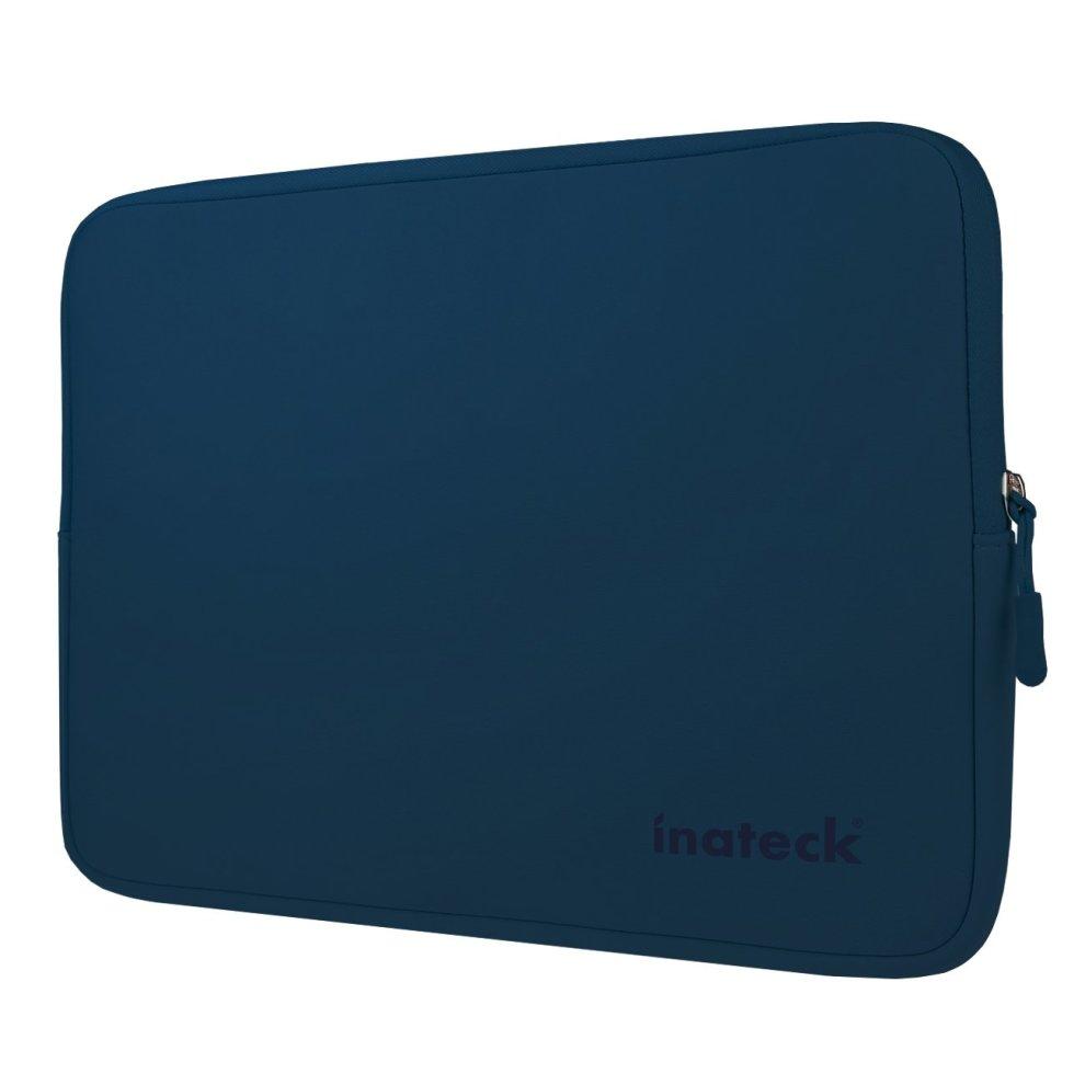 740461d652da Inateck 15-15.6 Inch Water Repellent Neoprene Laptop Sleeve Protective Case  - Blue