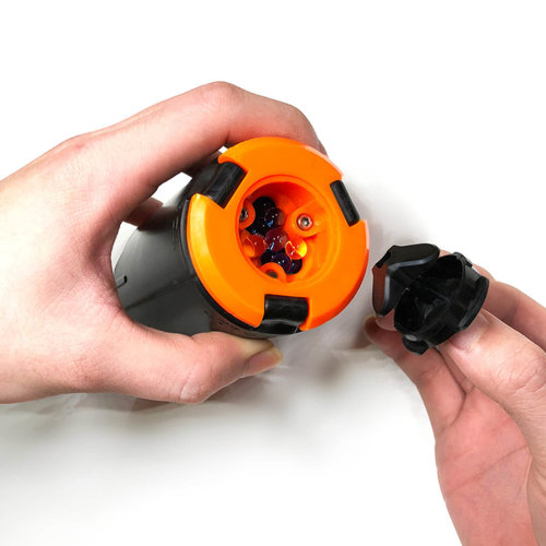 Tactical Plastic Modified Crystal Water Beads Bomb