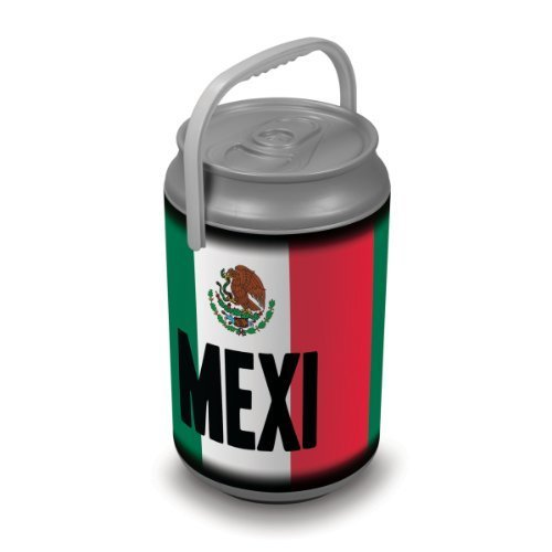 ONIVA a Picnic Time Brand Mega Insulated Can Cooler Mexi