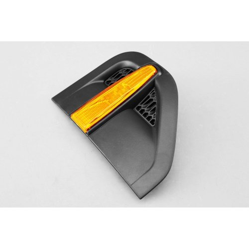 Side indicator right orange with trim Ford Ranger 09-11