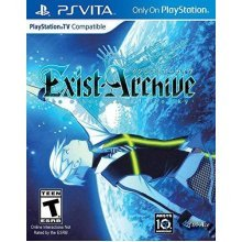 Exist Archive: Other Side of Sky PS Vita Game