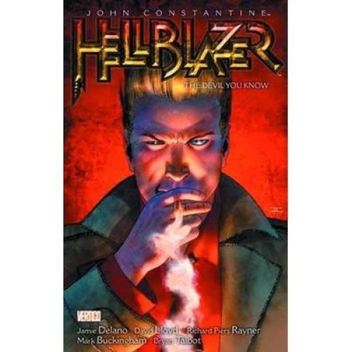 Hellblazer: the Devil You Know Volume 2