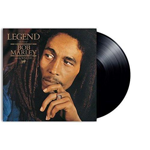 Bob Marley - Legend [VINYL]