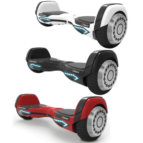 Razor Hovertrax 2 0 Hoverboard Self Balancing Scooter On Onbuy