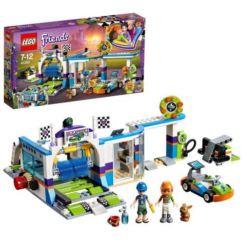 LEGO Friends 41350–Car Wash