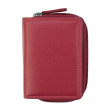 Prime Hide  London Collection RFID Small Purse