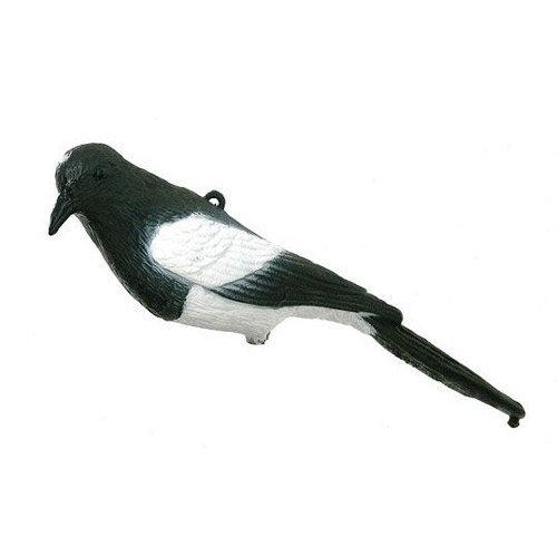 East Anglian - Magpie corvid Decoy