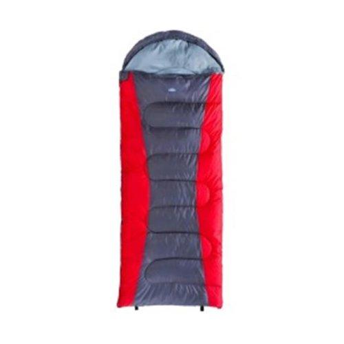 Camper 4 Sleeping Bag, 25-Degree