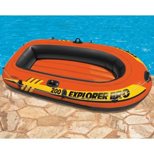 Intex Explorer Pro 200 Inflatable Boat