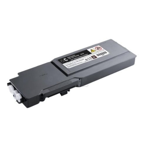 DELL 593-11114 (NC5W6) Toner cyan, 3K pages