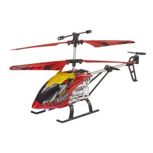 """Revell Revell23891 Helicopter """"beast"""" - Control Remote Beast 23891 New -  control revell remote helicopter beast 23891 new"""