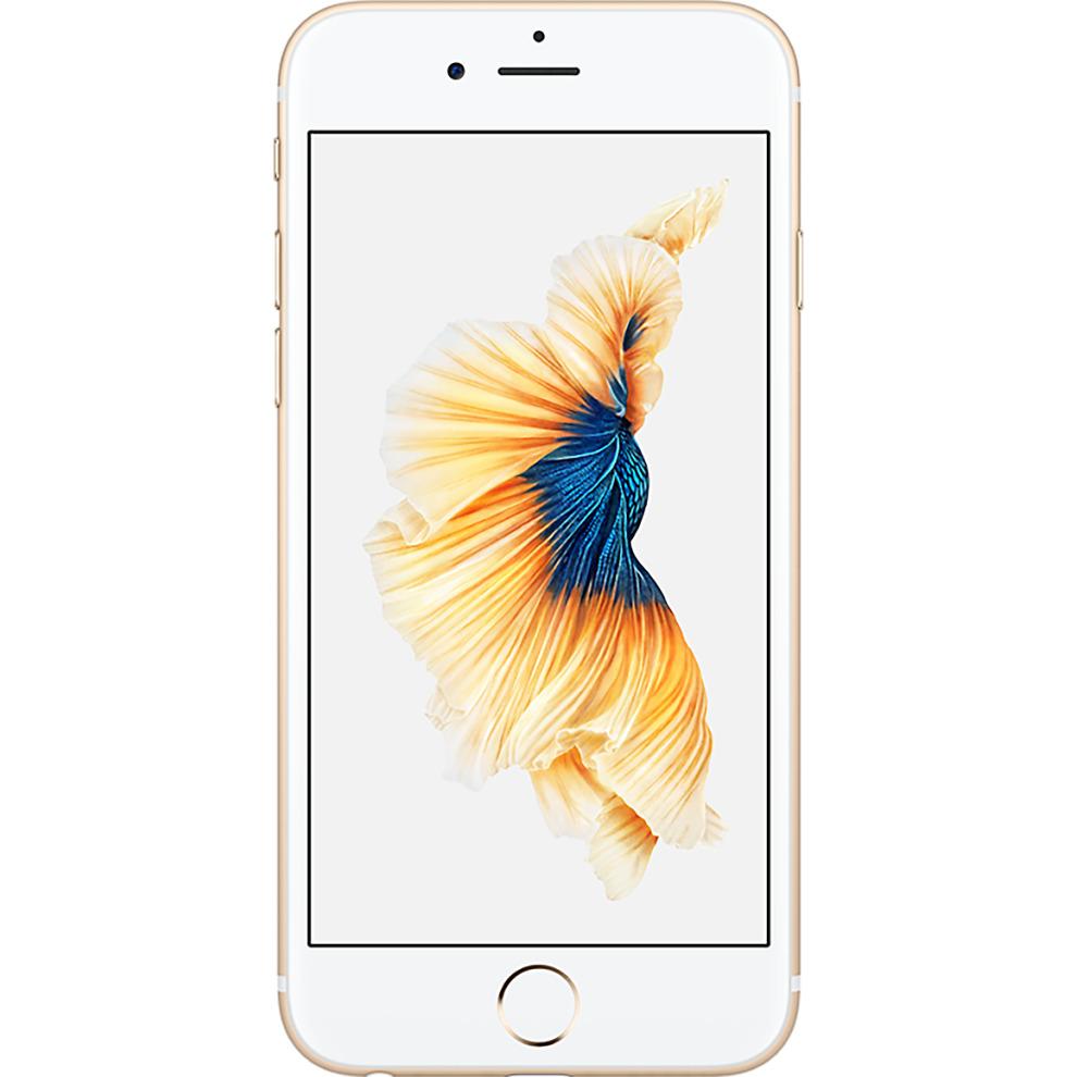 EE, 64GB Apple iPhone 6s - Gold