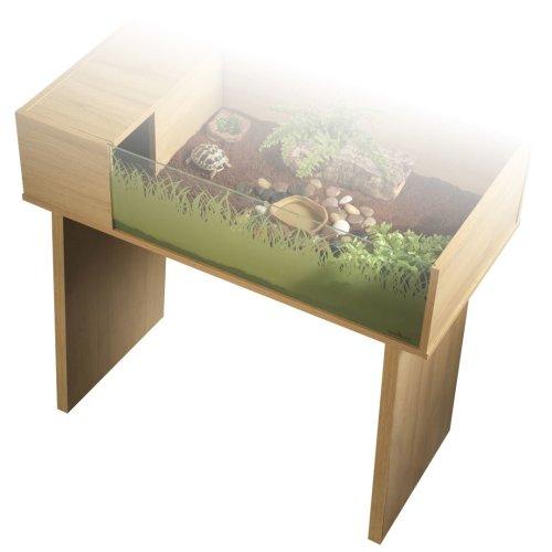Vivexotic Viva Tortoise Table Stand 796x406x645mm