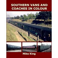 Southern Vans & Coaches in Colour