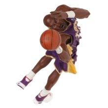 McFarlane Toys NBA Sports Picks Series 6 Action Figure Karl Malone (Los Angel...