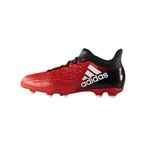 Adidas X 161 FG J Size 3