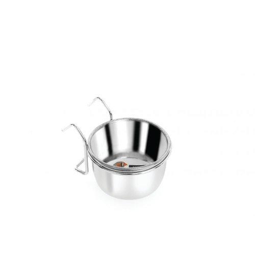 Fed 'n' Watered Coop Cup & Hook Holder (7cm)