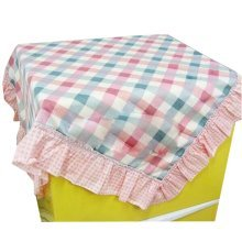 Tablecloth Pastoral Cotton Cloth Lace Square Table Cloth Coffee Table Cloth