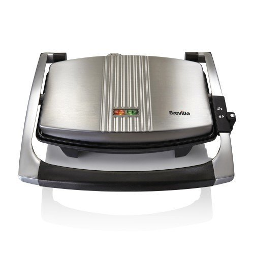 Breville VST025 sandwich maker