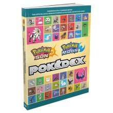 Pokemon Sun and Moon The Official Alola Region Pokedex and Postgame Adventure Guide