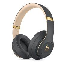 Beats By Dre Studio Wireless 3.0 Over-Ear Headphones Shadow Gray