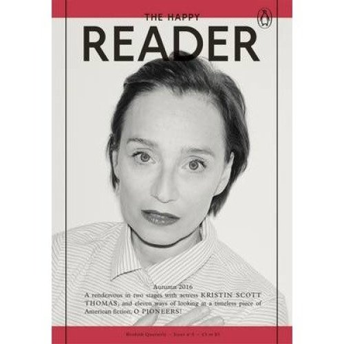 The Happy Reader: Issue 8