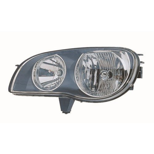 Toyota Corolla 7 2000 2001 Headlight Headlamp Penger Side Left On