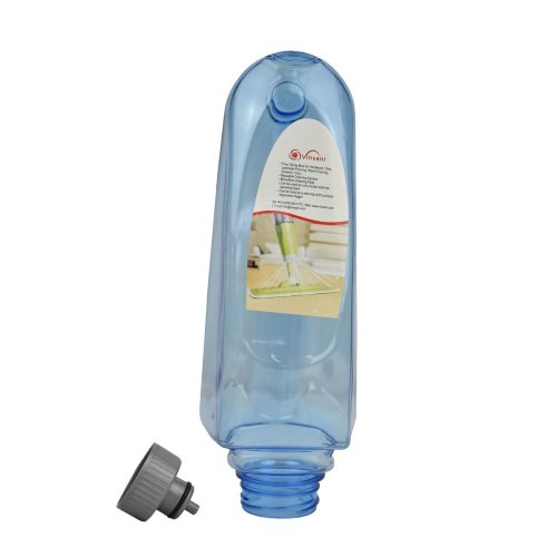 Vinsani Spare Refillable and Reusable Bottle Container - 650 ml