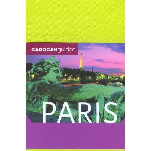 Paris (Mini City Guides)