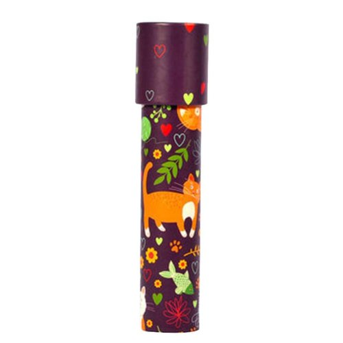 Magical kaleidoscope Classic Educational Toys Kids Perfect Gift [A-3]