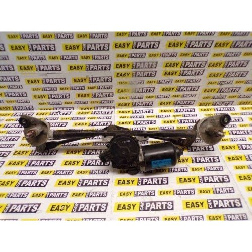 KIA RIO FRONT WIPER MOTOR WITH LINKAGE 98110-1G900
