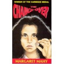 The Changeover (puffin Teenage Fiction)