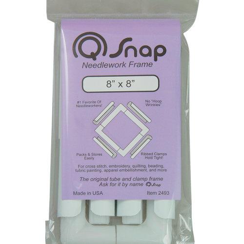 "Q-Snap Frame 8""X8""-"