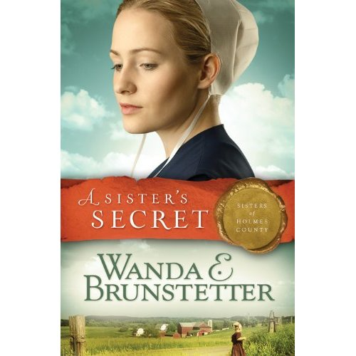 A Sister's Secret Paperback (Sisters of Holmes County (Paperback))