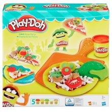 Play-Doh Pizza Party Set