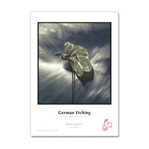 Hahnemuhle German Etching 310gsm A4 (25 Sheets)